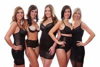 Утягивающее корректирующее белье для похудения