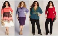 все о платьях для полных женщин, выпускаемых в Белоруссии