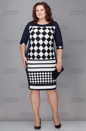платья каких фасонов наиболее показаны женщинам с лишним весом