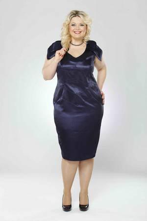 женская одежда большого размера по доступной цене