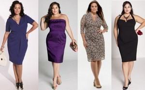 трикотажные платья должны подчеркивать ваши достоинства и скрывать такие недостатки, как чуть-чуть лишнего веса