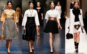 ваша красота и привлекательность только выиграют от использования такой юбки
