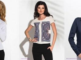 лучшие брендовые блузки - советы по выбору и покупке