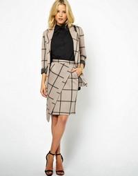 Деловой стиль одежды для девушек