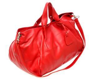лучшие кожаные сумки производят в Италии