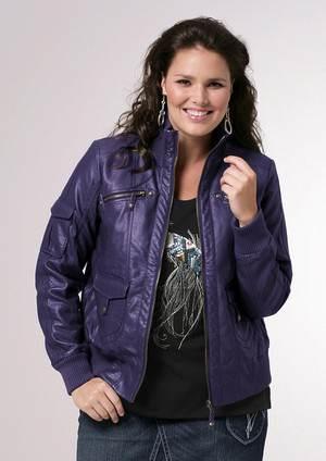 сколько стоит женская кожаная куртка для полных дам
