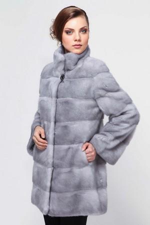 все про норковые шубы, сшитые из поперечных меховых пластин - цены, советы по выбору зимней одежды и аксессуаров