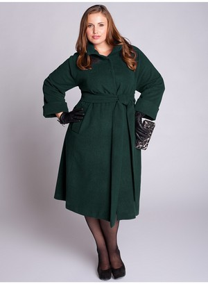 индивидуальные способы выбора стиля одежды для женщин с лишним весом