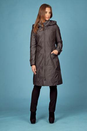 демисезонные пальто для женщин - как выбрать, сколько стоит, с чем сочетается