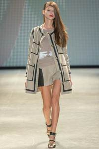 короткое пальто женское