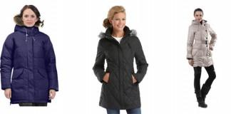 все про выбор женской куртки аляски - сколько стоит, где лучше купить, с чем носить