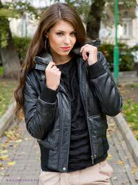женские куртки на осень - как выбрать, где купить и с чем лучше одеть