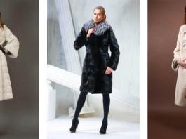 где можно в Москве купить недорогую норковую шубу - магазины, цены, отзывы
