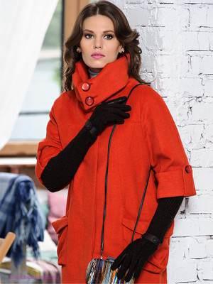 пальто с короткими рукавами - как выбрать, сколько стоит, отзывы