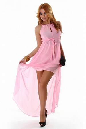 платье, короткое в передней части и длинное сзади - сколько стоит, как выбрать и с чем сочетается