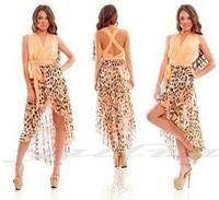все о платьях, укороченных спереди и длинных сзади, советы по выбору, цены, отзывы