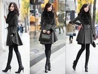 зимние меховые пальто <span class=
