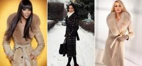 Как выбрать зимнее пальто с меховой подкладкой: сколько стоит и с чем сочетается