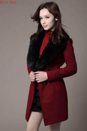 женское зимнее пальто с мехом - цены, советы по покупке, отзывы, с чем носить