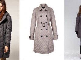 женское пальто на синтепоне - как выбрать, где лучше приобрести, сколько стоит и с чем лучше носить