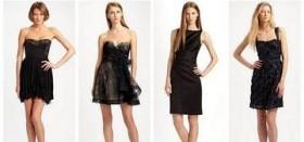 Где приобрести коктейльное платье в Москве: магазины, цены, советы по выбору