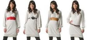 Как выбрать трикотажное платье, дополненное длинным рукавом: советы, цены, отзывы