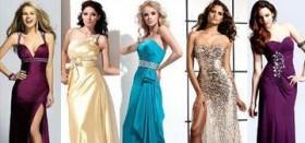 Что нужно знать, если Вы решили приобрести вечернее платье недорого через интернет?