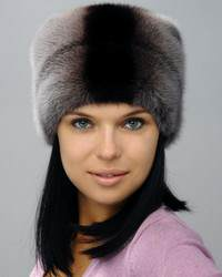 все про женские зимние меховые шапки - цены, где купить