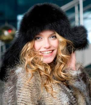 покупка шапки из меха через интернет магазин - отзывы, цены, лучшие магазины