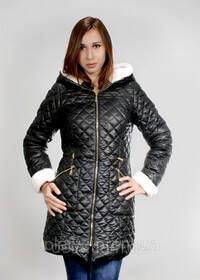 все про синтепоновые зимние женские куртки - стоимость, как выбрать и где лучше купить, с чем носить