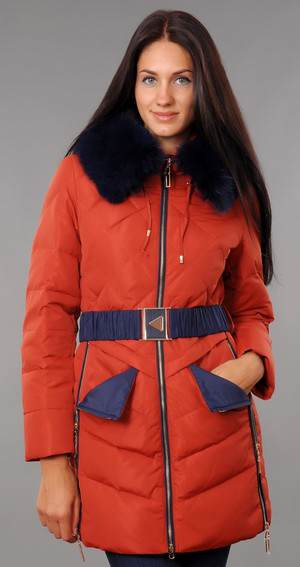 """Как выбрать женскую куртку на зиму с наполнителем типа """" холлофайбер"""""""