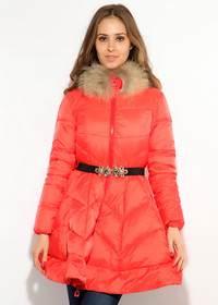 приобретение женской куртки на зиму в интернете за небольшие деньги - советы, отзывы, аксессуары, цены
