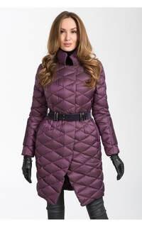 покупка зимнего пальто для женщины в интернете - цены, советы, отзывы, аксессуары