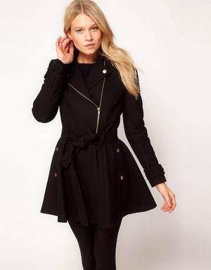 все о покупке зимних женских пальто через интернет - как выбрать, сколько стоит, где заказать, с чем лучше носить