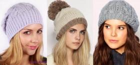 Лучшие советы по выбору и приобретению вязаных женских шапок