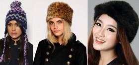 Лучшие советы по выбору зимней женской шапки — будьте в тренде!