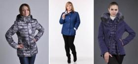 Лучшие советы по выбору синтепоновой куртки на зиму для девушек и женщин