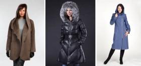Лучшие модели зимних женских пальто, дополненных капюшоном: сколько стоят, с чем носить, где купить
