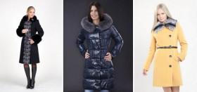 5 лучших интернет-магазинов для приобретения женского зимнего пальто