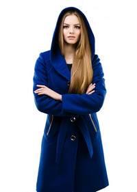 женские зимние пальто с капюшоном из кашемира - с чем носить, цены, отзывы