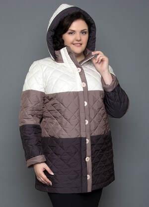 Как женщине с лишним весом или полнотой выбрать себе куртку на зиму - цены, советы стилистов, отзывы