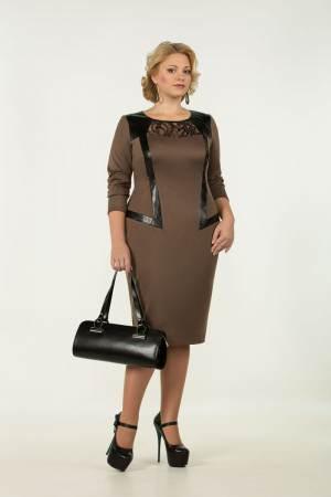 Платья больших размеров для женщин за 50: какие выбрать и где купить?