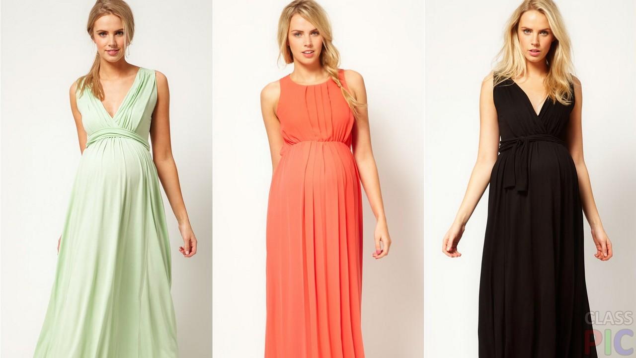 Купить Платье Для Беременных Недорогое