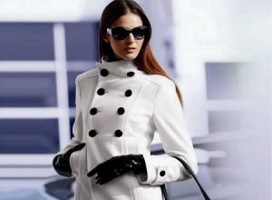 f79fb439444 Как купить недорогое женское демисезонное пальто на распродаже  Про ...