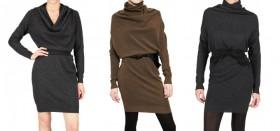 Где можно недорого купить качественное трикотажное платье в интернет-магазине?