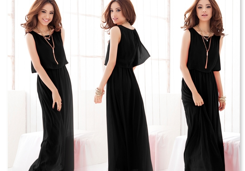Black-Party-Dresses-Fashion-2015-For-Girls