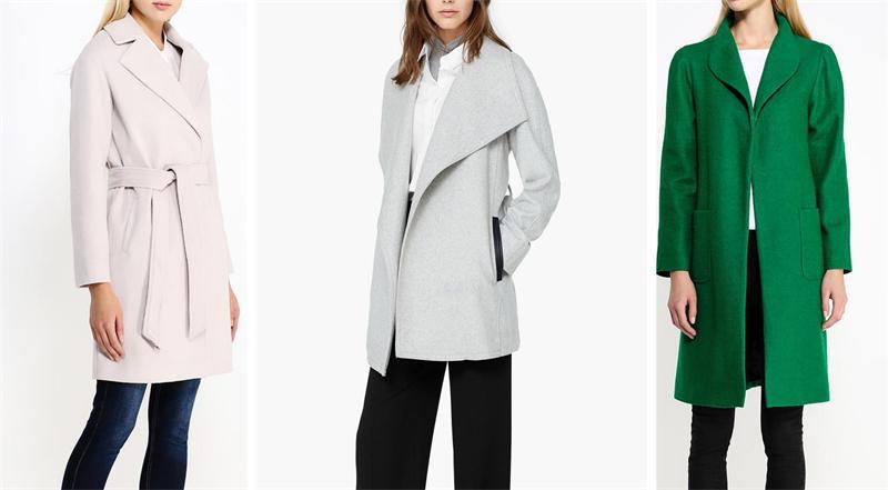 14c6586cd40 Где можно приобрести женское зимнее пальто большого размера  Помощь в  подборе фасона