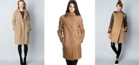 Классика, не выходящая из моды: с чем носить бежевое пальто?