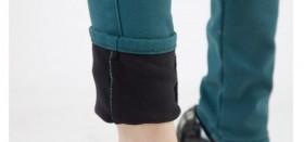 Рекомендации по выбору зимних утепленных женских брюк