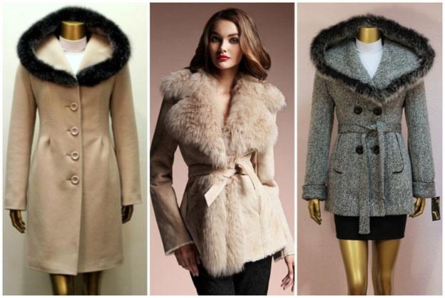 Пальто женское зимнее харькове